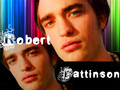 twilight-series - Rob<3 wallpaper