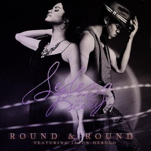 Round & Round (featuring Jason Derulo)
