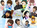 SHINee Hello Baby - shinee wallpaper