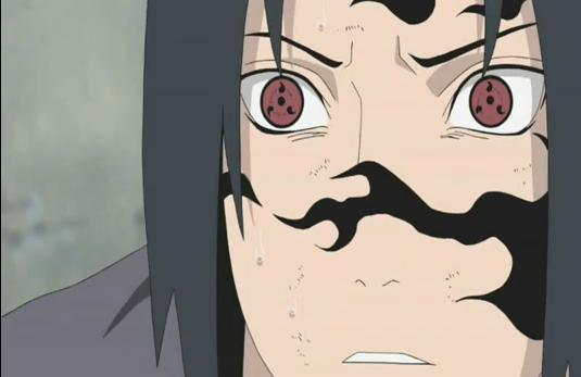 sasuke s curse mark images sasuke uchiha wallpaper and background