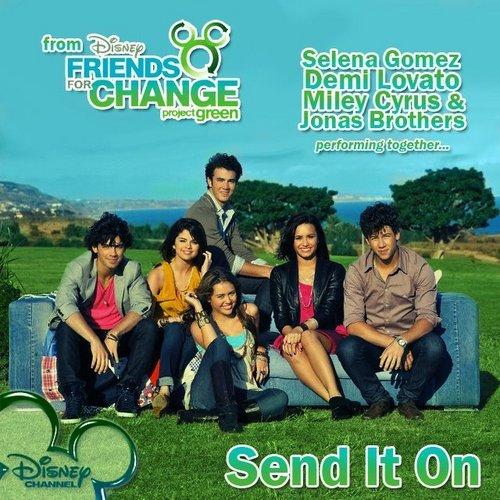 Send It On
