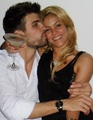Shakira + Pique: One of the cutest couples