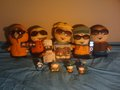 South Park Plush Dolls - stuffed-animals photo