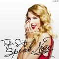Speak Now [FanMade Single Cover] - taylor-swift fan art