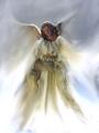 Spiritual malaikat