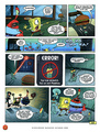 SpongeBob Comic - happy-square-sponge photo