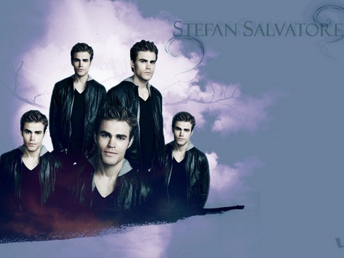 Stefan Wallpaper ✯