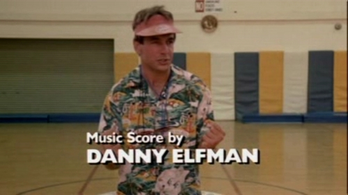 Summer School - mark-harmon Screencap