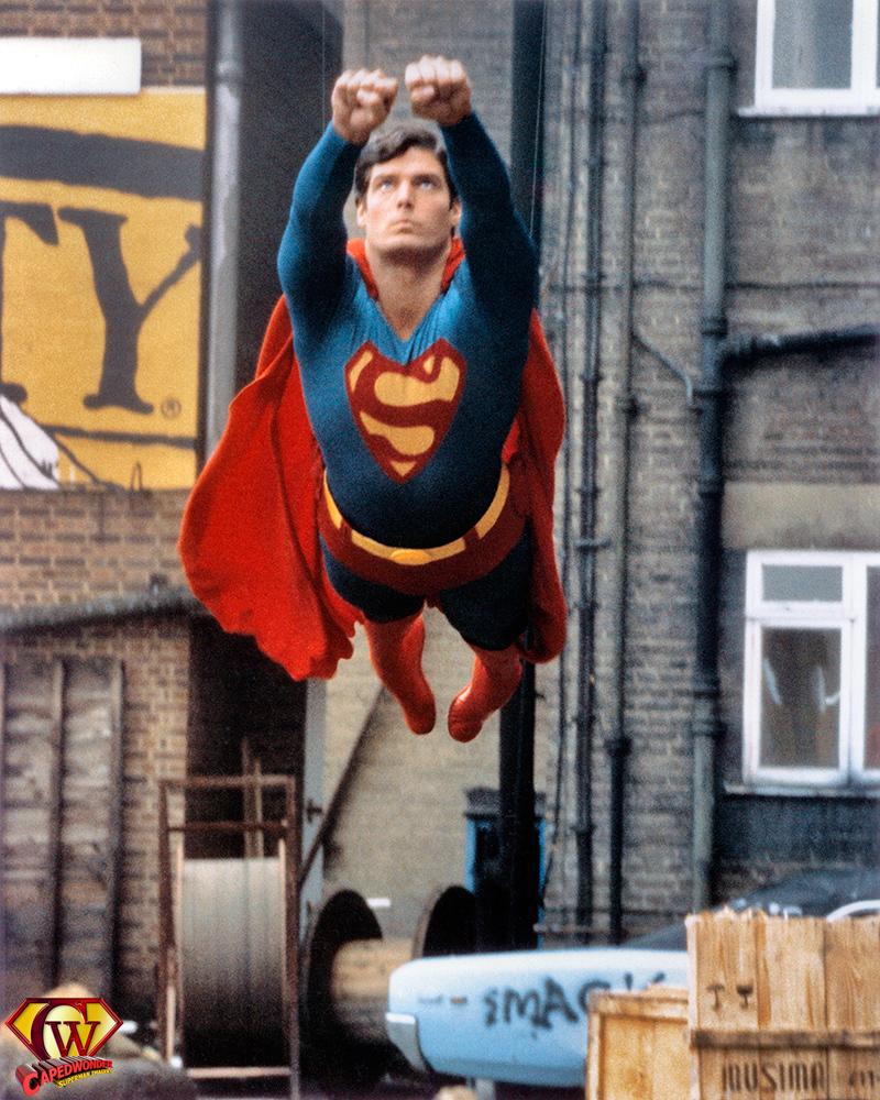 Фильм Супермен 2