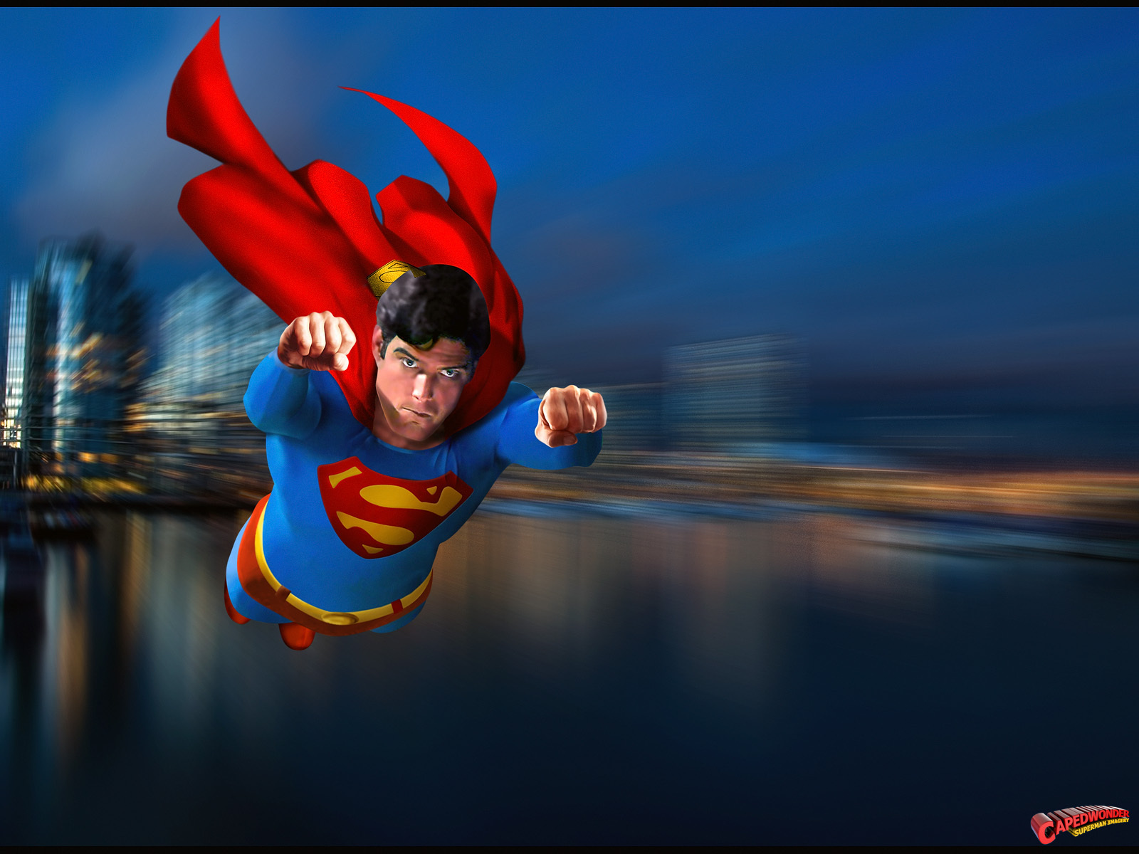 Superman (The Movie) images Superman HD wallpaper and background photos
