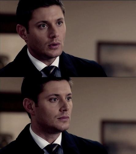 Supernatural .