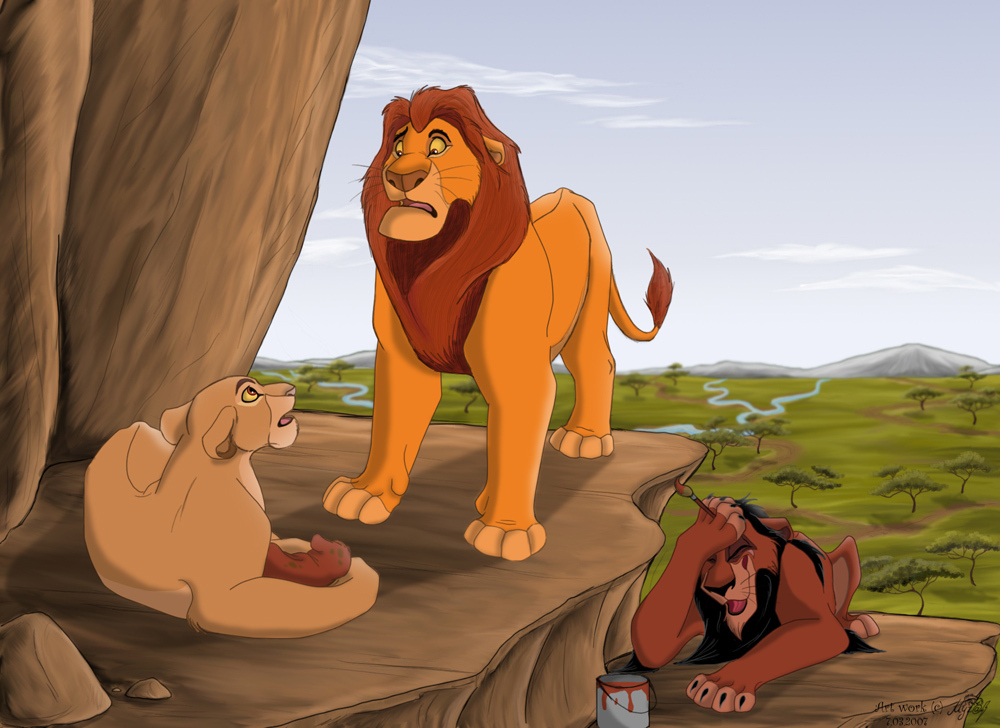 The Lion King images Swindle HD