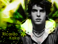 THE ONE IN BILLION GUY! - ricardo-kaka wallpaper