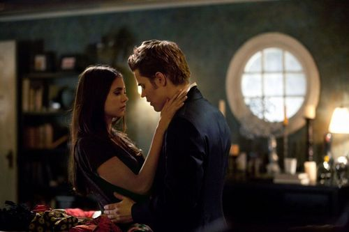 TVD 2x18: 'The Last Dance' Stills! (HQ)