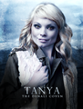 Tanya - The Denali Coven