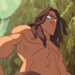 Tarzan - leading-men-of-disney icon