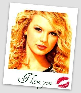 Taylor pantas, swift I Cinta anda