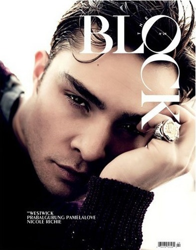 The Block Magazine 2011