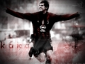 The Golden Boy! - ricardo-kaka wallpaper