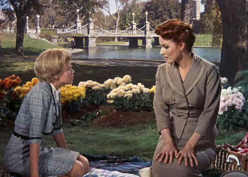 The Parent Trap - classic-disney Screencap
