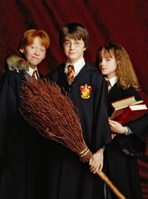 The Sorcerer's Stone