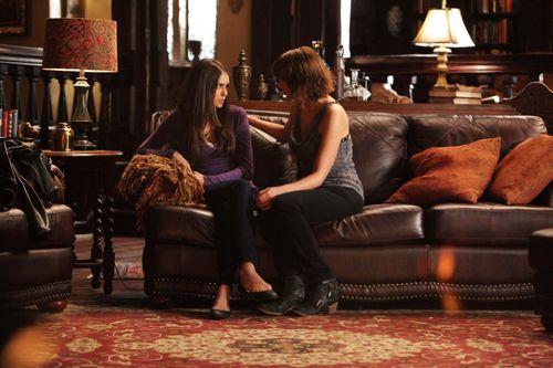 The Vampire Diaries. 2.10