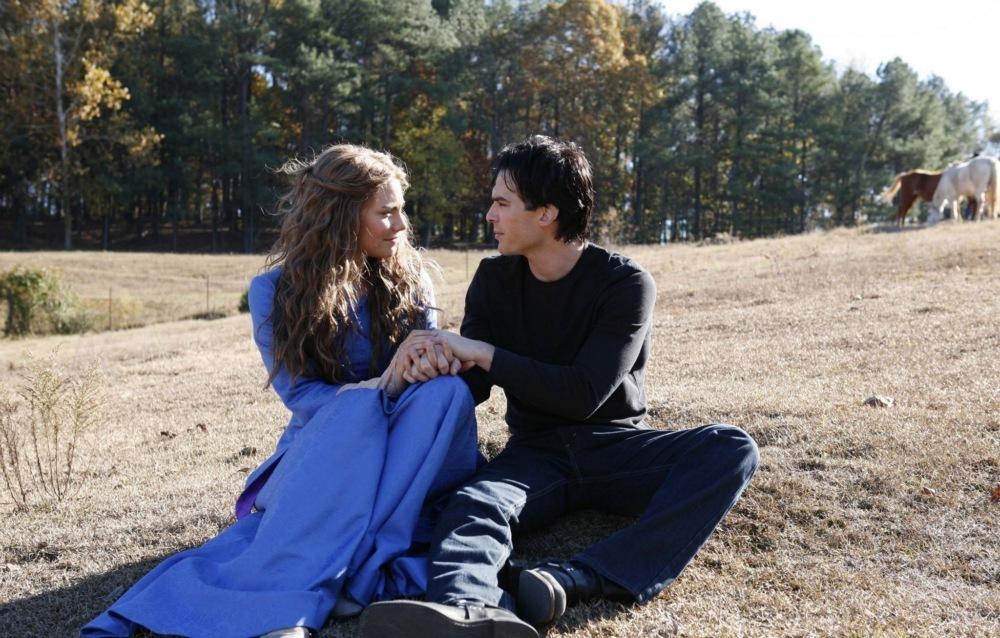 The Vampire Diaries. 2.12