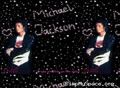 Though you are far apart,You're always in my ♥ - michael-jackson photo
