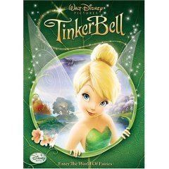 tinkerbell the moive