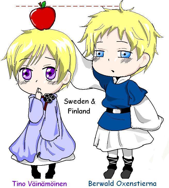 Tino & Berwald