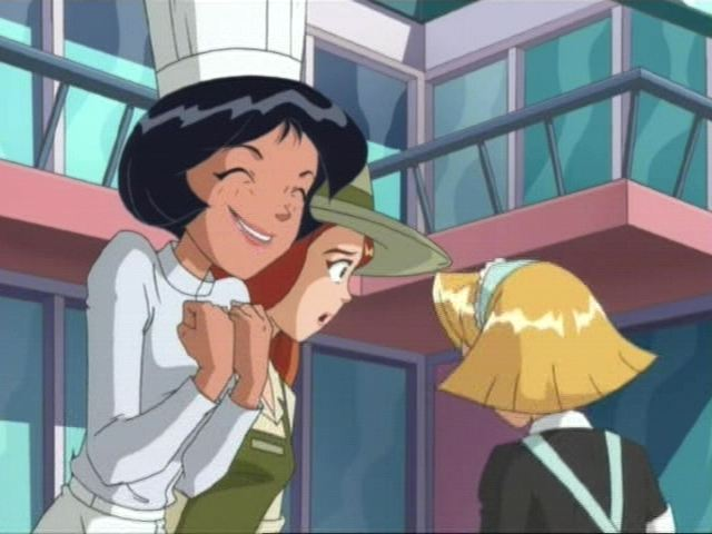 totally spies photo - photo #24