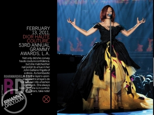 Vogue - April 2011 (iPad Edition)