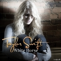 White Horse [FanMade Single Cover] - taylor-swift fan art
