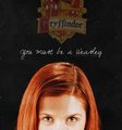 You Must Be A Weasley! *-*