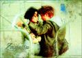 Zac & Vanessa - zac-efron-and-vanessa-hudgens fan art