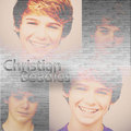 christian i own - christian-beadles-and-justin-bieber photo