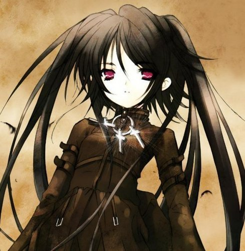 Fanpop Anime wallpaper called cool - gothic anime