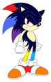 flamez the hedgehog