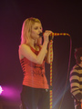 hayley wembley arena - brand-new-eyes photo