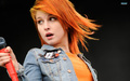 hayley williams live - brand-new-eyes photo