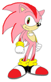 hyper shadic - sonic-and-the-hedgehog-brothers photo
