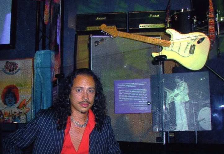 Kirk Hammett Kirk Hammett Photo 20464993 Fanpop