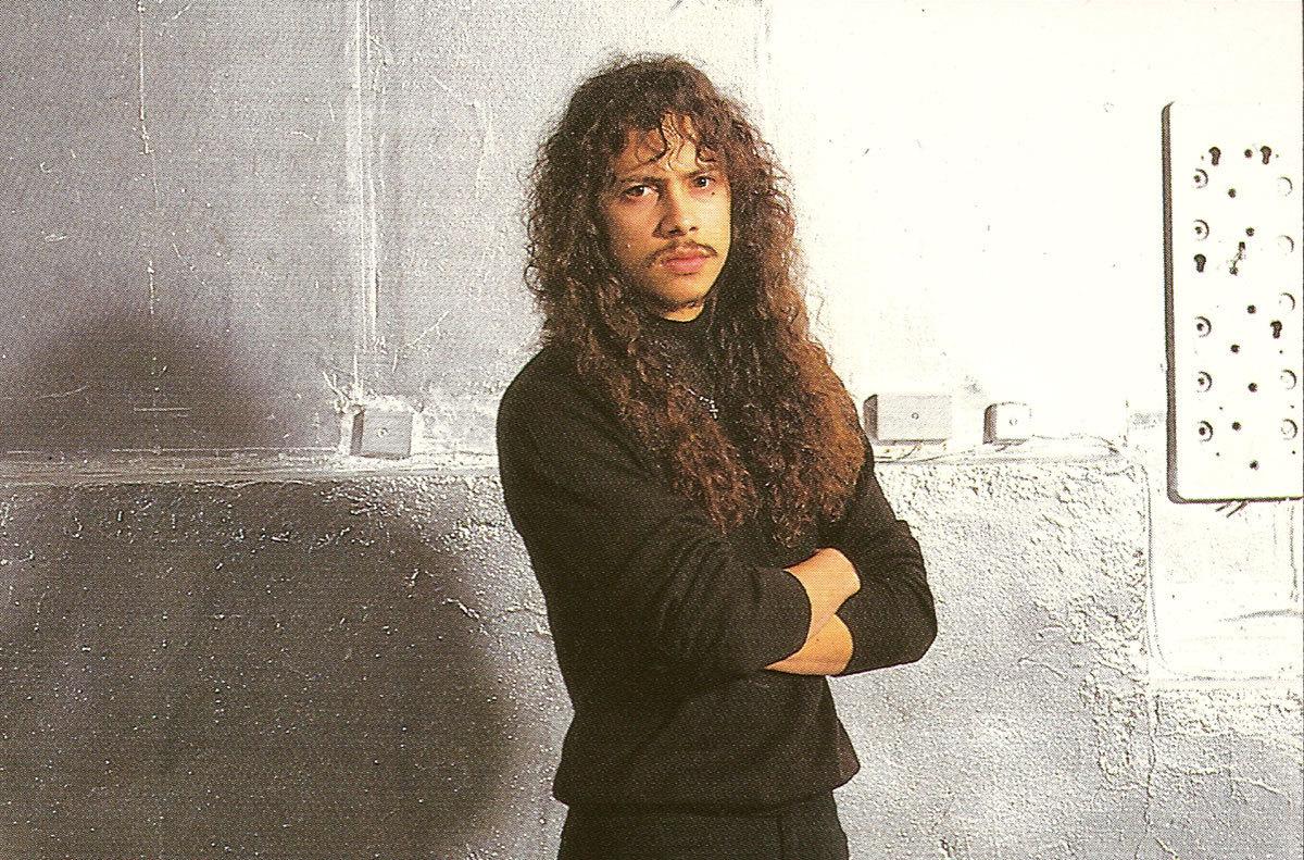 Kirk Hammett Kirk Hammett Photo 20465195 Fanpop