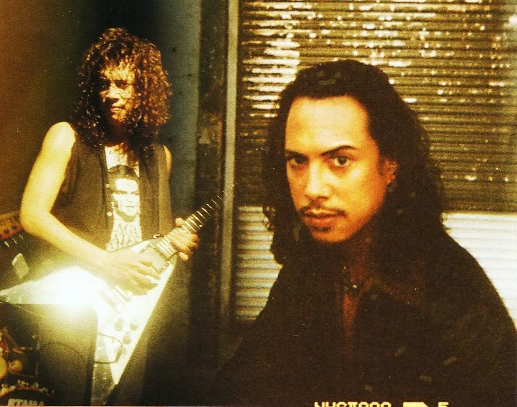 Kirk Hammett Kirk Hammett Photo 20465724 Fanpop