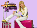 miley-cyrus-and-hannah-montana-lovers - mleycruzes hannah magic wallpaper