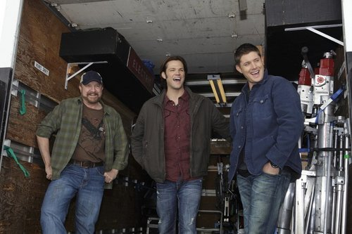 Supernatural - BTS