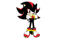 shadow the hedgehog - random-sonic-girls-and-boys photo