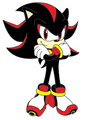 shadow the hedgehog - sonic-and-the-hedgehog-brothers photo