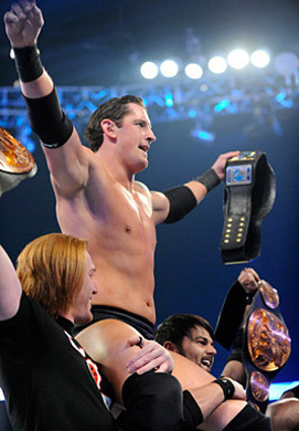 slater justin and new ic champ