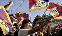 tibet's beauty